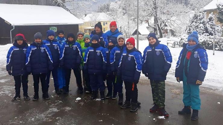 Juniori | Rezultate excelente pentru fotbaliștii de la Il Calcio la două turnee din Austria