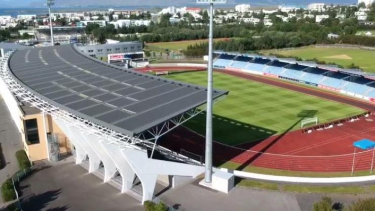 Oficial | Barajul cu Islanda din play-off-ul Ligii Națiunilor se joacă fără spectatori