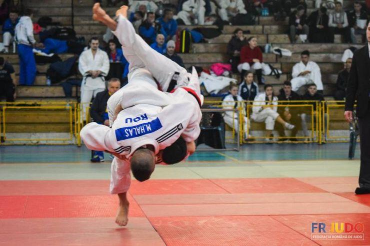 Campionatul Naţional de judo U13, în weekend, la Satu Mare