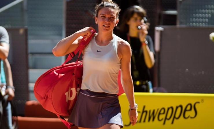 Tenis | Simona Halep a coborât pe locul 3 în clasamentul WTA