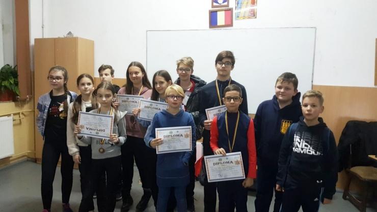 ONSS | Rezultatele înregistrate la șah și badminton