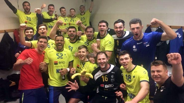 Handbal | România s-a calificat în faza play-off pentru Campionatul Mondial din 2019