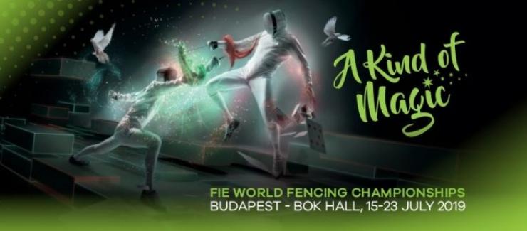 Amalia Tătăran, Adrian Szilagyi și Benjamin Bodo trag la Mondialele de la Budapesta