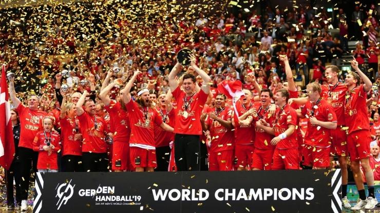 Handbal | Danemarca, noua campioană mondială. Victorie clară în fața Norvegiei
