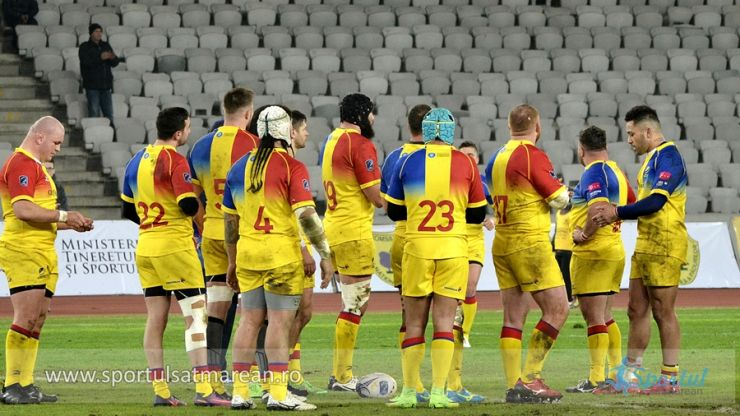 Rugby | România a învins Rusia în etapa a III- a din Rugby Europe Championship