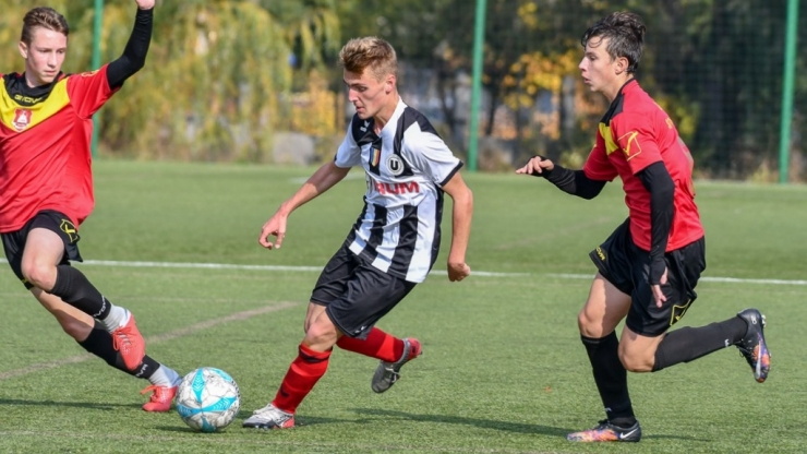 Juniori U16/U17/U19 | Două victorii și o înfrângere pentru juniorii de la LPS Satu Mare