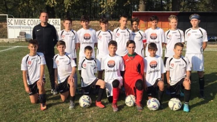 Juniori U15/U17/U19 | Victorii pe linie pentru echipele LPS Satu Mare în Campionatele Naționale