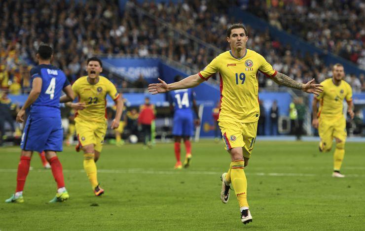 Bogdan Stancu s-a retras din naţionala României