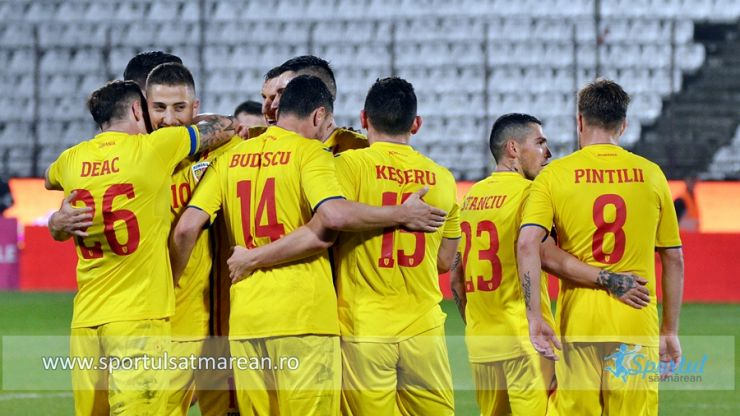 Echipa națională | Selecționerul Cosmin Contra a anunţat convocările preliminare pentru meciurile cu Israel şi Suedia