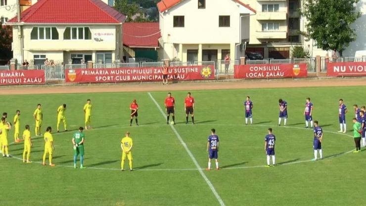 Baraj | CSM Satu Mare a câștigat al doilea meci din mini-turneul de promovare în Liga 3