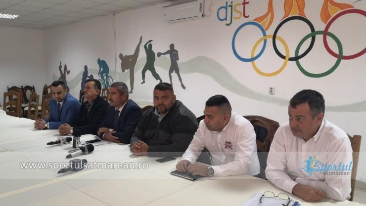 Box | La Satu Mare a avut loc întâlnirea regională Nord-Vest a boxului românesc