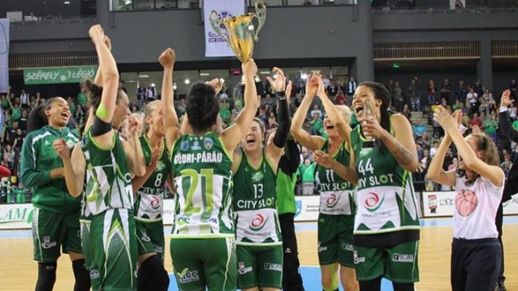 Baschet | CSM Satu Mare a fost învinsă de Sepsi SIC Sf. Gheorghe în finala Cupei României